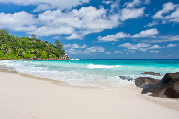Plage - Coral Strand