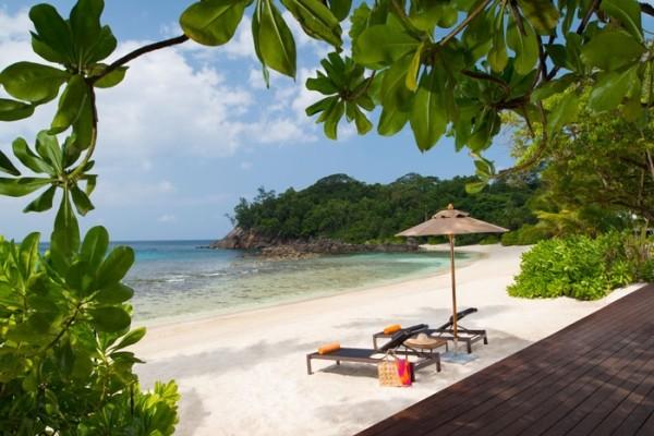 Plage - Hôtel Kappa Club Avani Barbarons Resort & Spa 4* Mahe Seychelles
