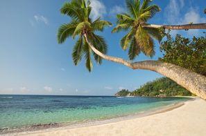 Seychelles-Mahe, Hôtel Kempinski Seychelles Resort