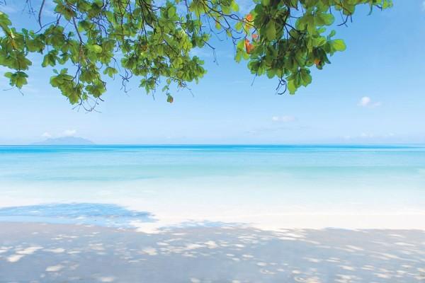 plage - Les 2 îles : Mahé + Praslin The H Resort Beau Vallon Beach + Archipel