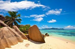 Seychelles-Mahe, Hôtel Patatran Village