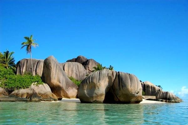 Nature - Patatran Village 2* Mahe Seychelles