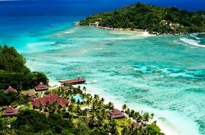 Vacances Praslin: Hôtel New Emerald Cove