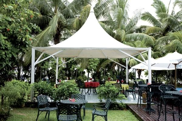 Autres - Hôtel Le Relax Beach Resort 3* Praslin Seychelles