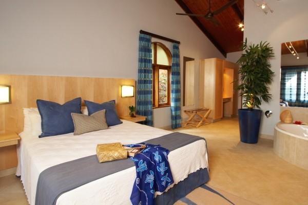Chambre - Hôtel Coco De Mer 4* Praslin Seychelles