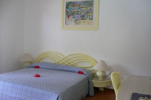 Chambre - Hôtel Villa de Mer 3* Praslin Seychelles