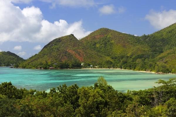 Vue Panoramique - Raffles Praslin