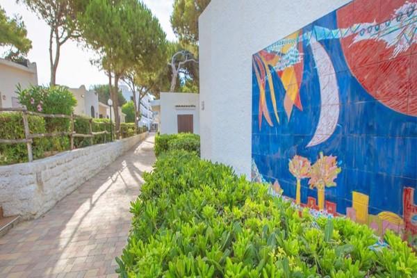 Autres - Club Coralia Baia d'Oro 4* Catane Sicile et Italie du Sud