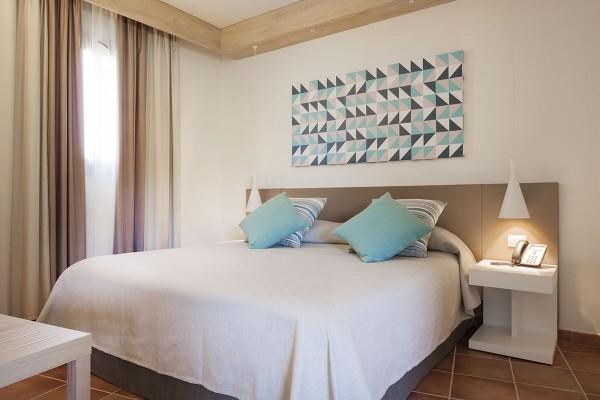 Chambre - Hôtel VOI Arenella Resort 4* Catane Sicile et Italie du Sud