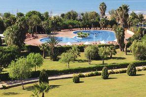 Vacances Pozzallo: Club Jet Tours Conte di Cabrera