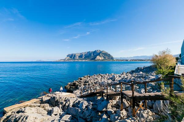 Autres - Splendid la Torre 4* Palerme Sicile et Italie du Sud