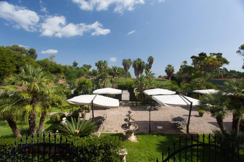 Autres - Villa D'Amato 3* Palerme Sicile et Italie du Sud