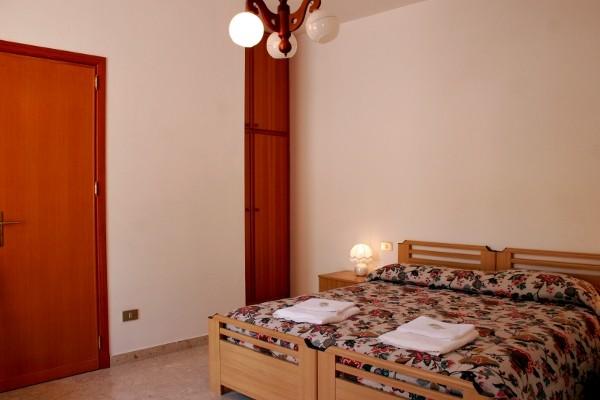 Chambre - Résidence hôtelière Baia d'Oro 3* + location de voiture Palerme Sicile et Italie du Sud