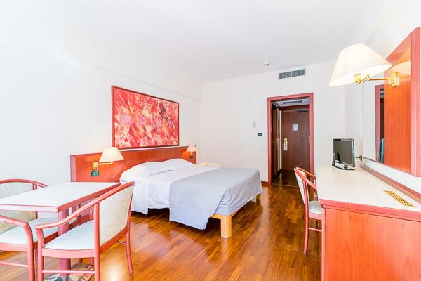Chambre - Splendid la Torre 4* Palerme Sicile et Italie du Sud