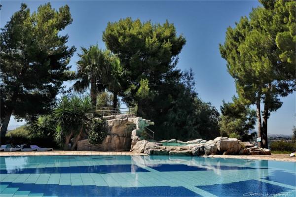 Piscine - Hôtel Citta del Mare 3* Palerme Sicile et Italie du Sud