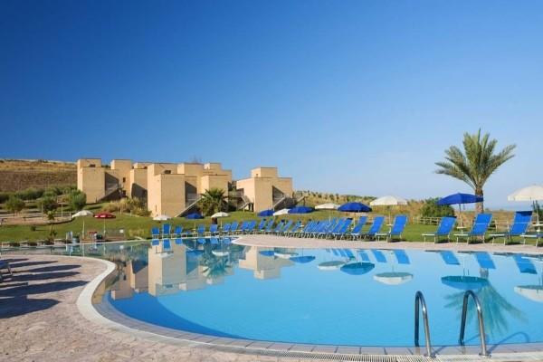 h tel h tel menfi beach resort menfi sicile et italie du sud partir pas cher. Black Bedroom Furniture Sets. Home Design Ideas