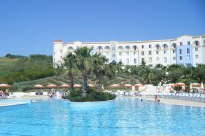 Sicile et Italie du Sud - Palerme, Club Lookéa Costanza Beach 4*