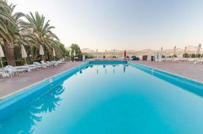 Sicile et Italie du Sud-Palerme, Hôtel Perla Del Golfo