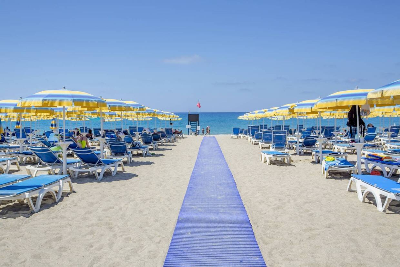 Plage - Costa Verde 4* Palerme Sicile et Italie du Sud