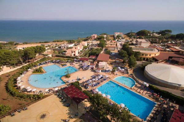 Marmara Sicilia - Marmara Sicilia