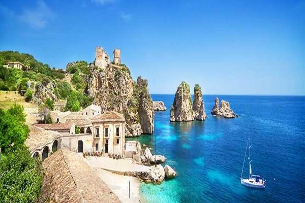 Séjour Sicile et Italie du Sud - Circuit Au Coeur de la Sicile
