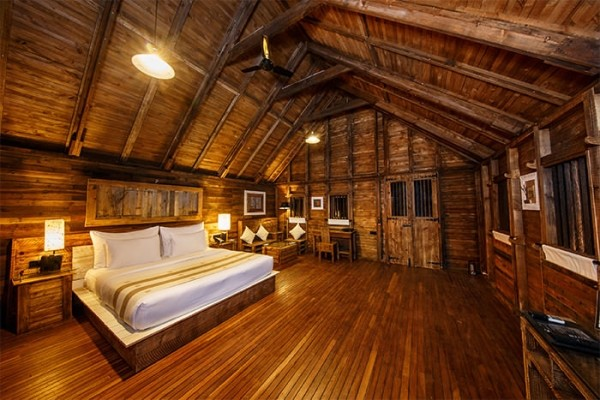 Chambre - Aliya Resort & Spa 4*Sup Colombo Sri Lanka