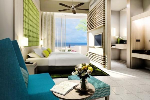Chambre - Hôtel Heritance Negombo 5* Colombo Sri Lanka