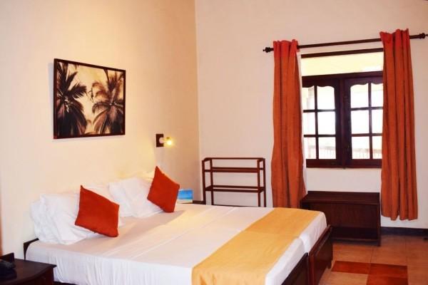Chambre - Insight Resort 3* Colombo Sri Lanka