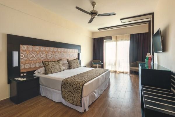 Chambre - Hôtel Riu Sri Lanka 5* Colombo Sri Lanka
