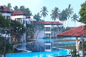 Vacances Waikkal: Hôtel Club Dolphin