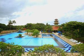 Vacances Marawila: Hôtel Club Palm Bay