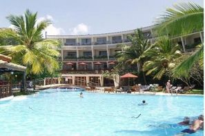 Vacances Bentota: Hôtel Eden Resort & Spa