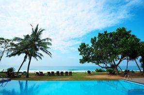Sri Lanka-Colombo, Hôtel Koggala Beach