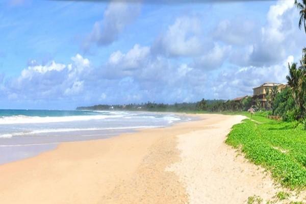 Plage - Koggala Beach 3* Colombo Sri Lanka