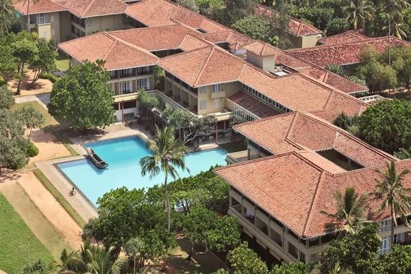Vue panoramique - Heritance Ahungalla 5* Colombo Sri Lanka