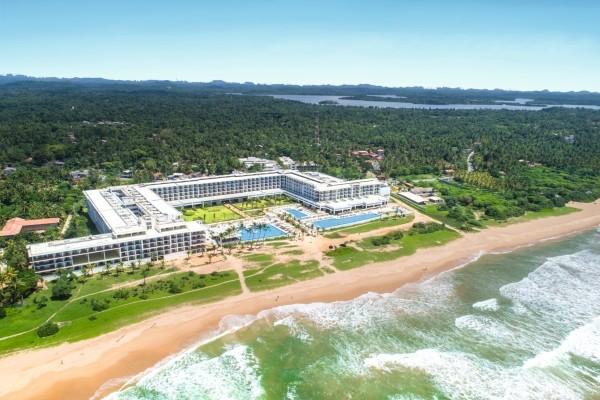 Vue panoramique - Riu Sri Lanka