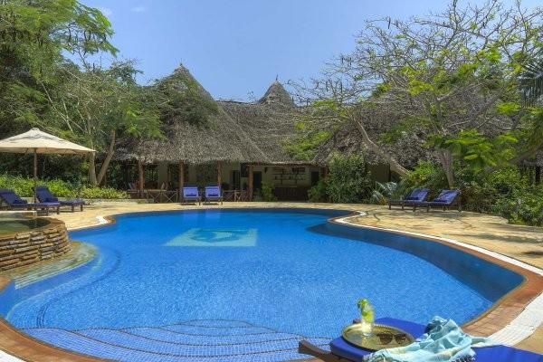 Piscine - Hôtel Bluebay Beach Resort & Spa 5* Zanzibar Tanzanie