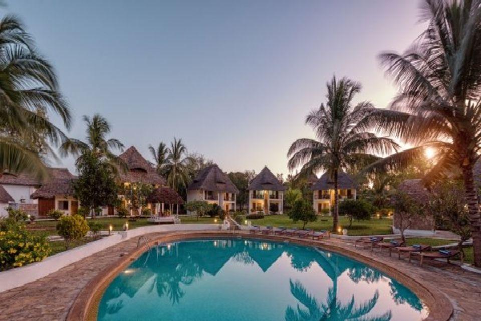 Hôtel Hôtel Filao Beach Zanzibar Zanzibar Tanzanie