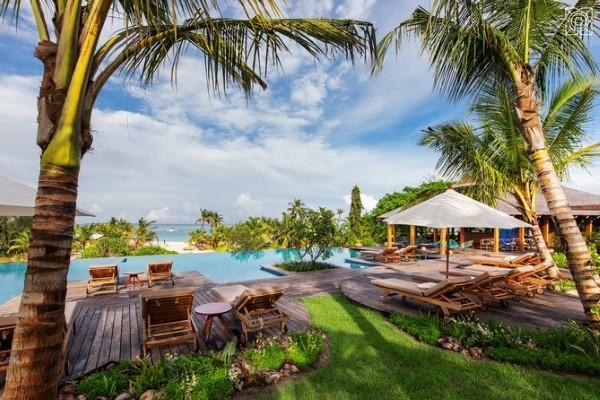 Piscine - Zuri Zanzibar Hotel & Resort