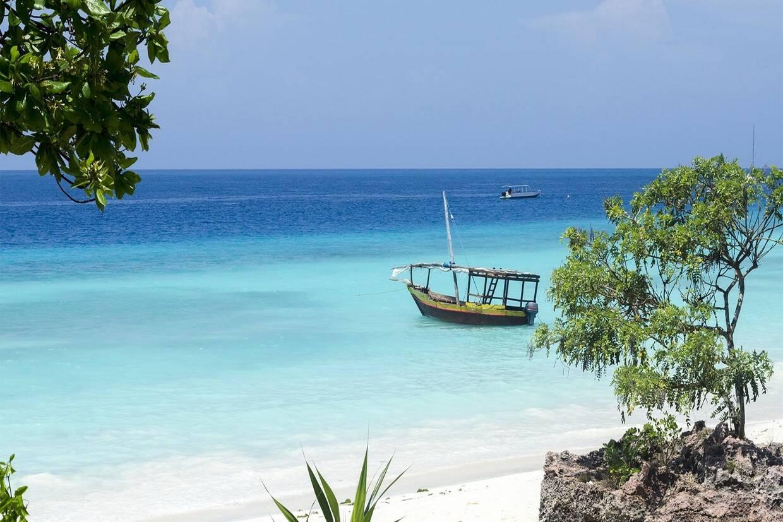 Plage - Hôtel Filao Beach Zanzibar 4* Zanzibar Tanzanie