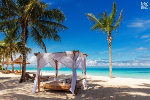 Plage - Hôtel Zuri Zanzibar Hotel & Resort 5* Zanzibar Tanzanie