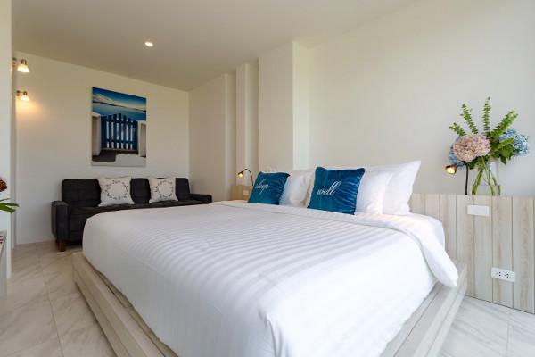 Chambre - Costa Well Resort Pattaya 4* Pattaya THAILANDE