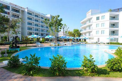Hôtel Cera Resort Cha Am 4*