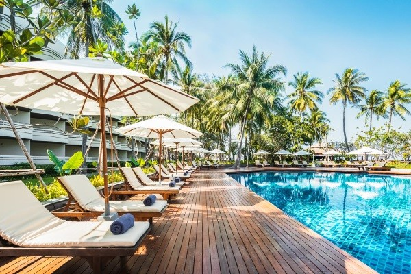 Piscine - The Regent Cha Am Beach Resort 4*