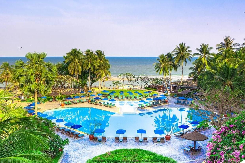 Piscine - The Regent Cha Am Beach Resort 4* Bangkok Thailande