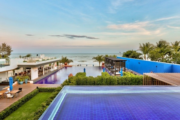 Ace of Hua Hin Resort - Ace of Hua Hin Resort