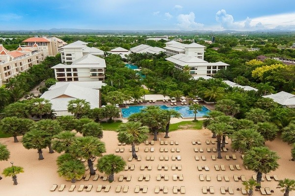 Ravindra Beach Resort & Spa - Ravindra Beach Resort & Spa