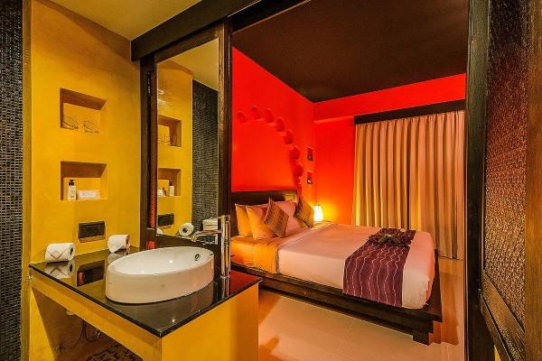 Chambre - Bhundhari Chaweng Beach Resort 4* Koh Samui Thailande