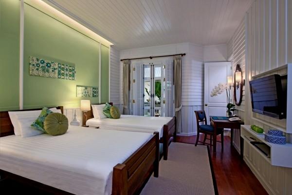 Chambre - Manathai Samui Resort 4* Koh Samui Thailande