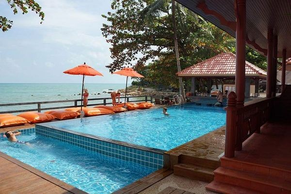 piscine - Bhundhari Chaweng Beach Resort